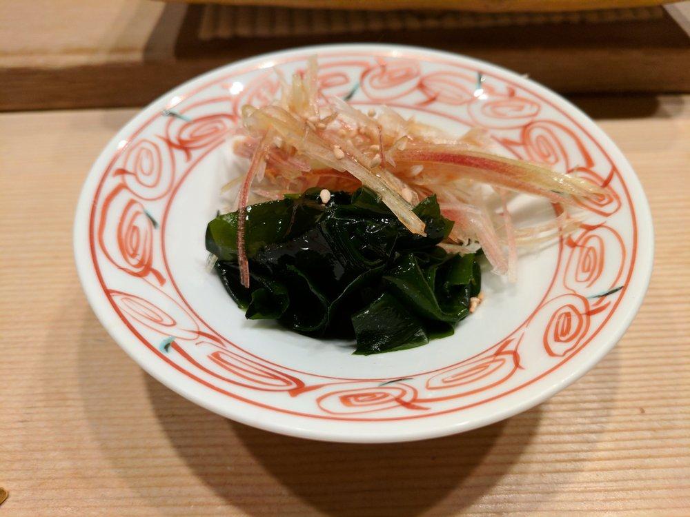 Sushi Kanesaka Honten