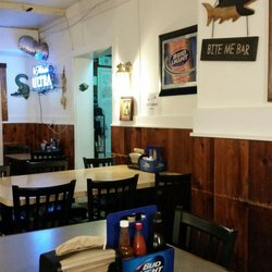 Photo Of Skip One Seafood Restaurant Fort Myers Fl United States