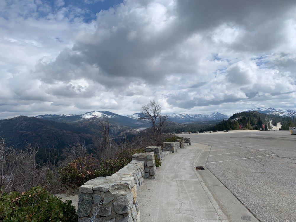 Emigrant Gap - CA Historical Landmark 403: Highway 80 W, Alta, CA