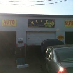 Elite complete auto repair bilreparation 11285 for Usa motors cleveland ohio