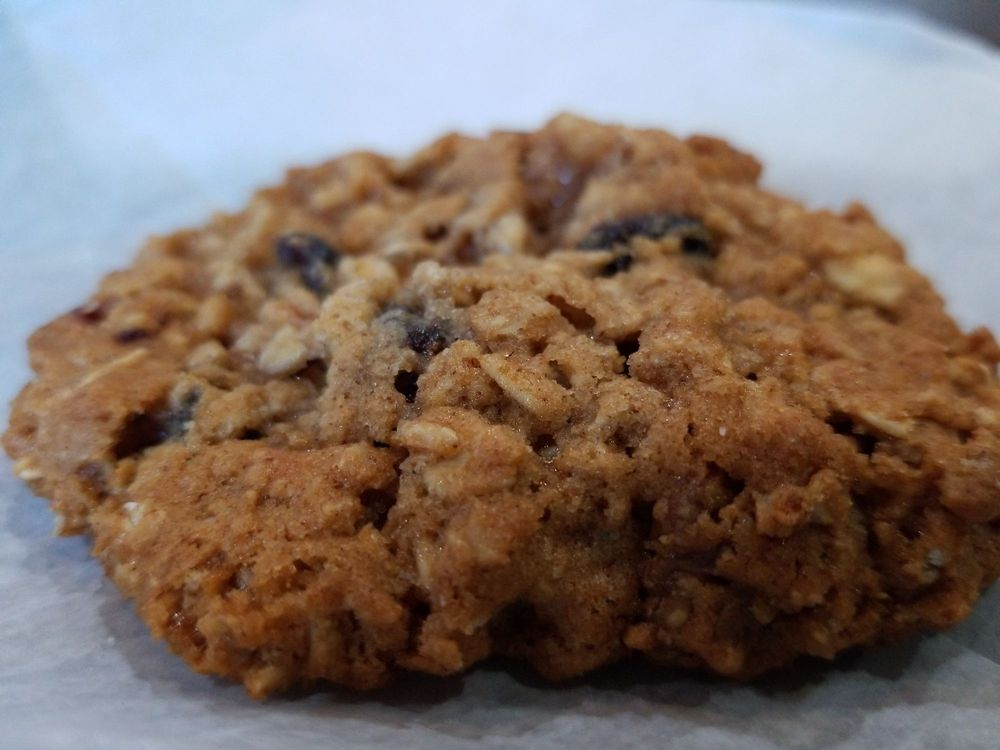 The Talented Cookie Company: 23519 W US Highway 27, High Springs, FL