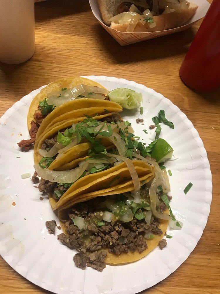 Tacos 149: 1450 Nort Highway 149, Tatum, TX