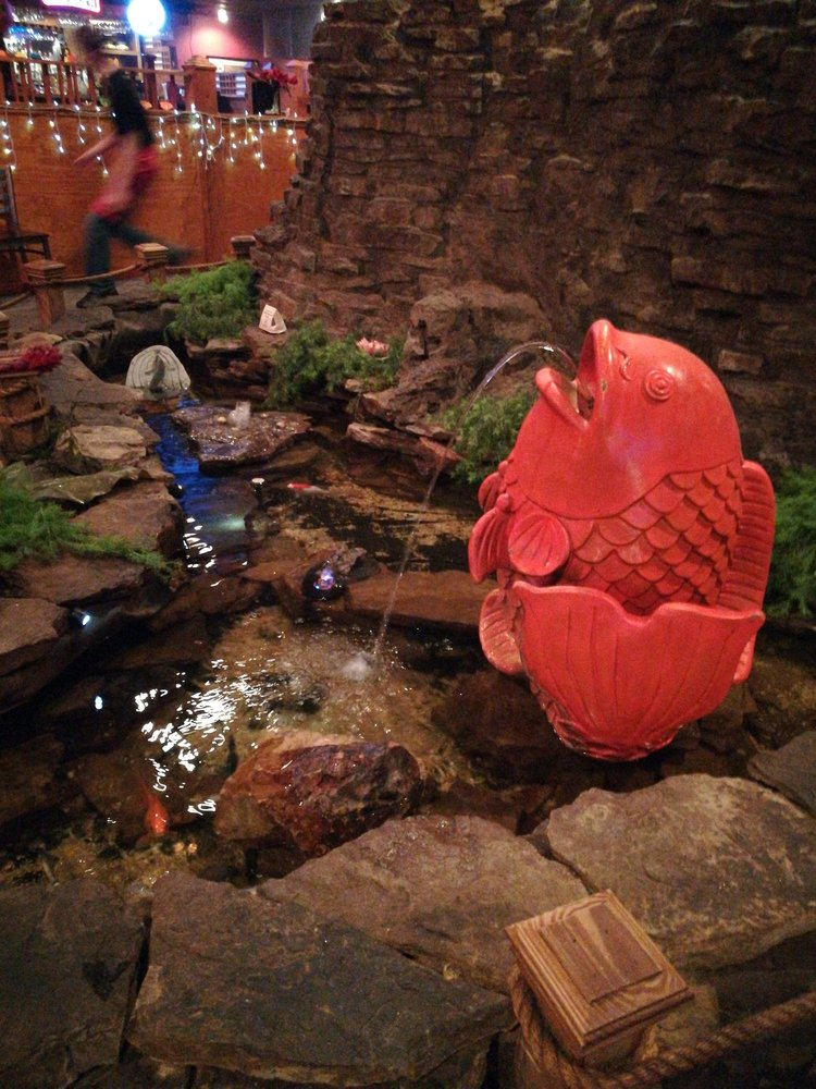 Fuji Japanese Seafood & Steakhouse