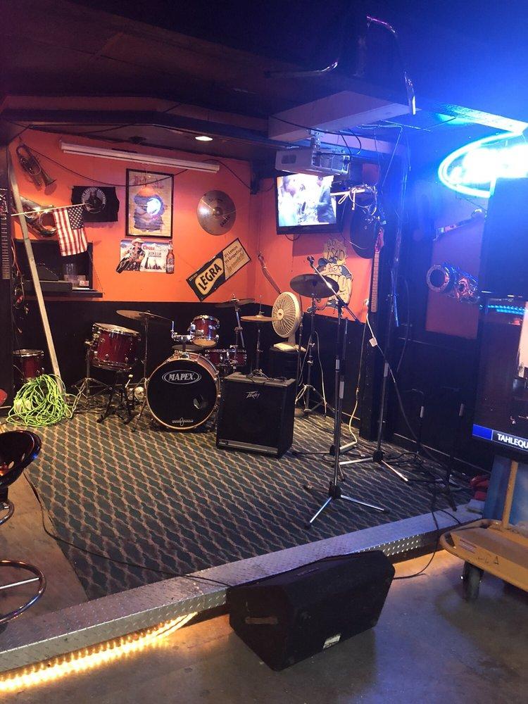 Knuckleheads Too: 3156 S Mingo Rd, Tulsa, OK