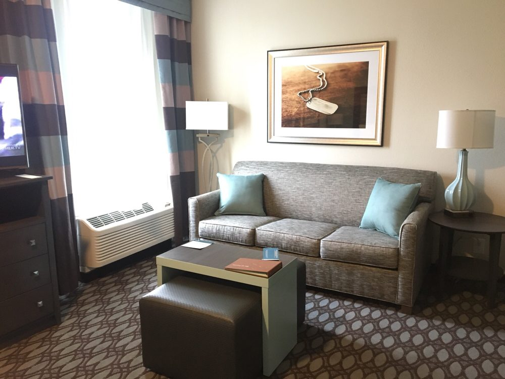 Homewood Suites by Hilton: 250 Central Park Avenue, Pinehurst, NC