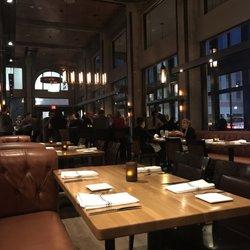 Photo Of Grange Restaurant Sacramento Ca United States Interior