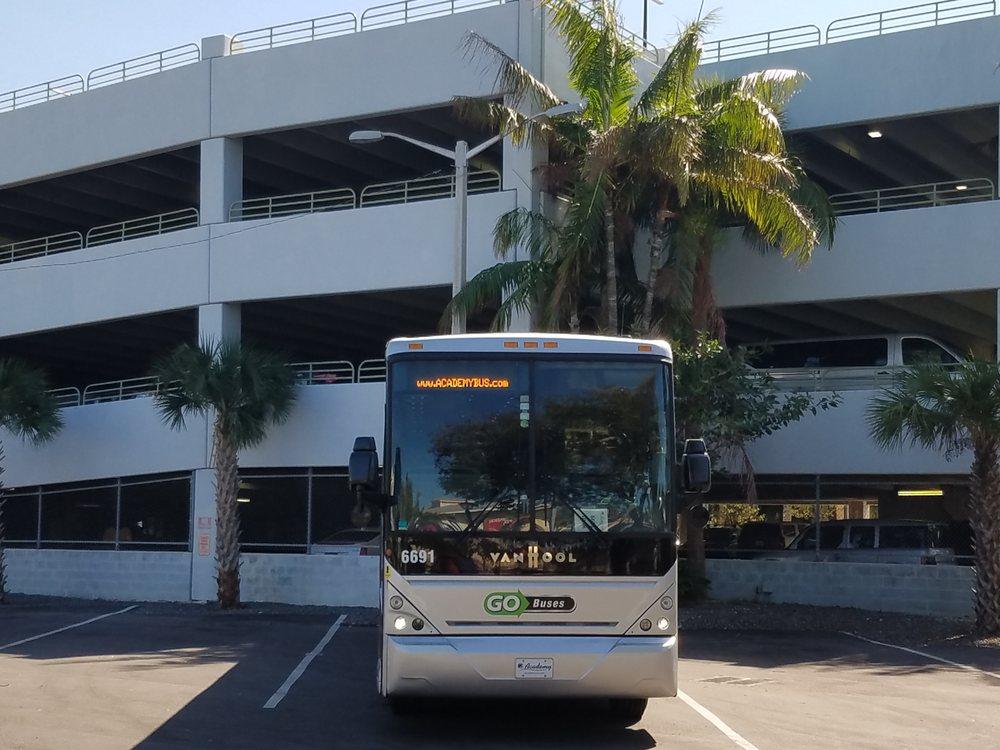 Go Buses