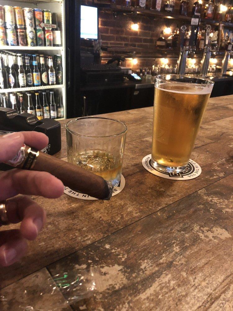 Social Spots from Old Havana Cigar