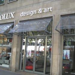Leolux Design Art Store Mobel Hohenstaufenring 57 Kwatier