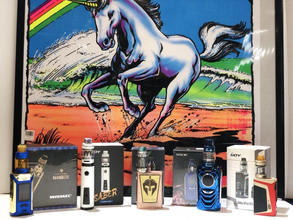 XFusion Smoke Shop 2: 5701 SE Abshier Blvd, Belleview, FL