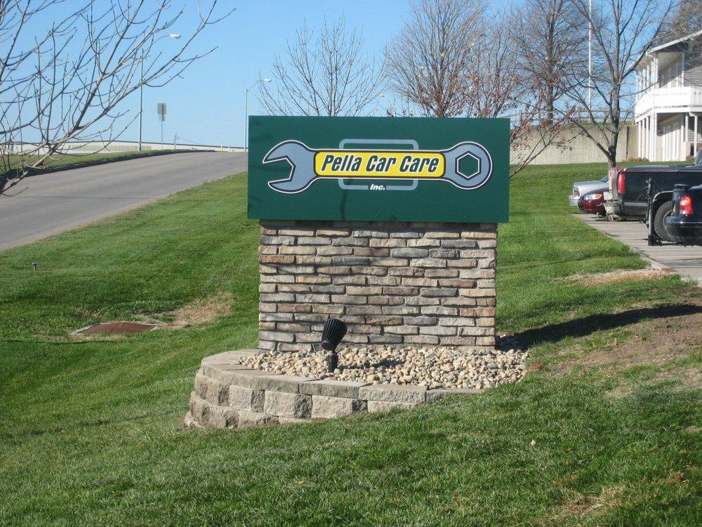 Pella Car Care: 90 Truman Rd, Pella, IA