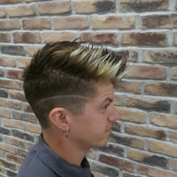 Strange The Rooster Club Barbers Of New Orleans 57 Photos 29 Reviews Hairstyles For Men Maxibearus