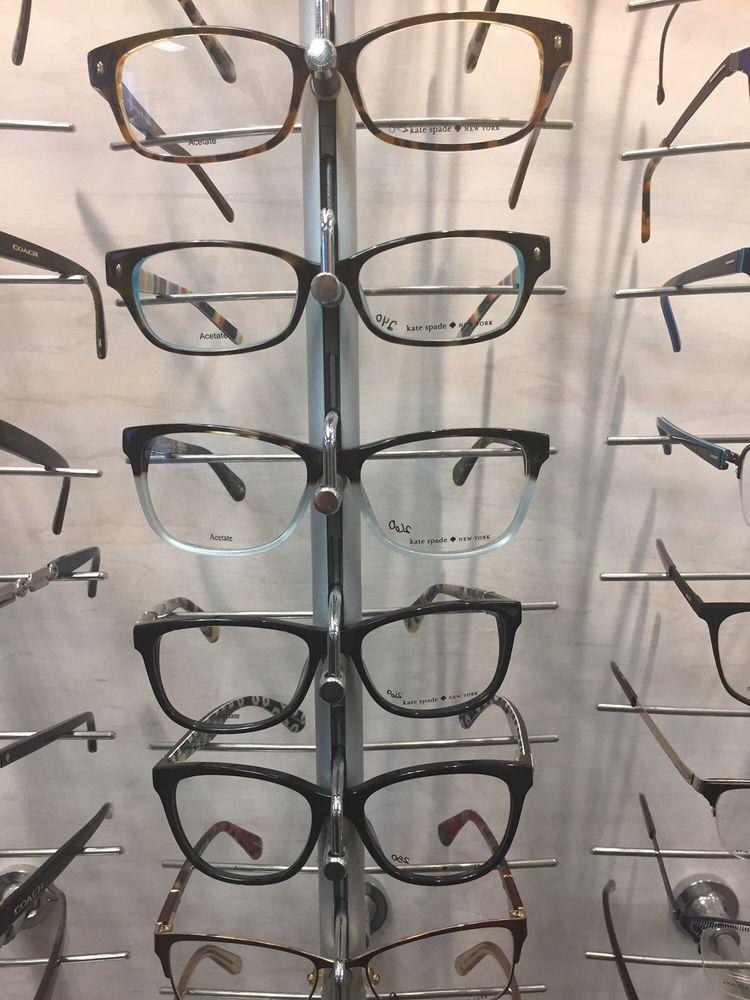 Franklin Square Eye Care: 924 Hempstead Tpke, Franklin Square, NY