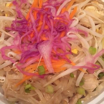 My Thai Cafe Brooklyn Ny