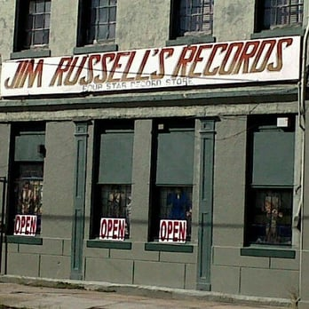 Jim Russell Rare Records - CLOSED - 2019 All You Need to