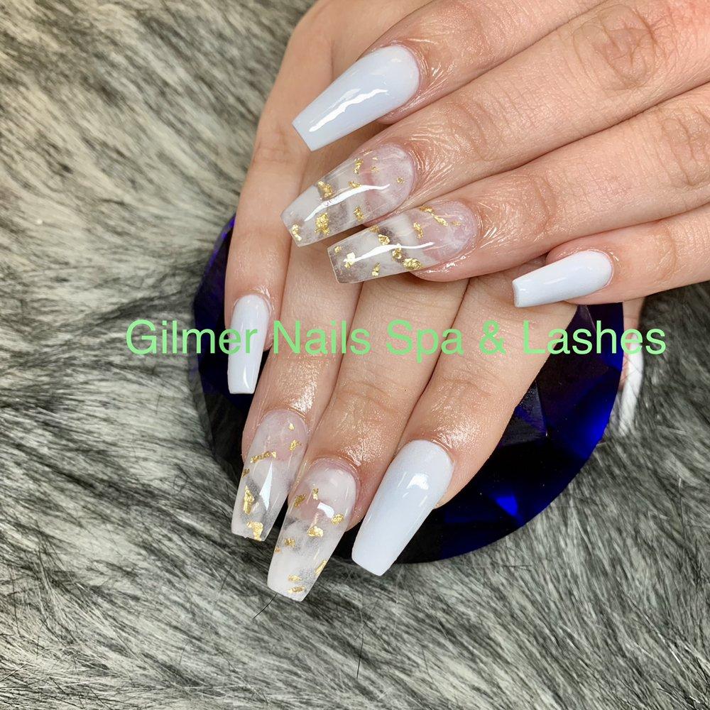 Gilmer Nails Spa and Lashes: 1071 Hwy 271 N, Gilmer, TX