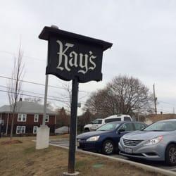 Kay S Restaurant Woonsocket Ri