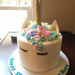 Top 10 Best Birthday Cake Delivery In Roswell GA
