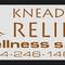 Kneaded Relief Wellness Spa
