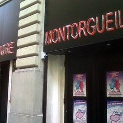 Théâtre Montorgueil - Paris, France