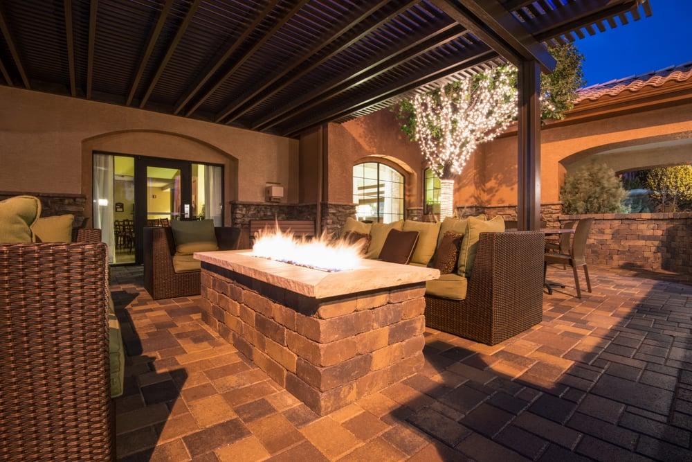 Holiday Inn Express Prescott: 3454 Ranch Dr, Prescott, AZ