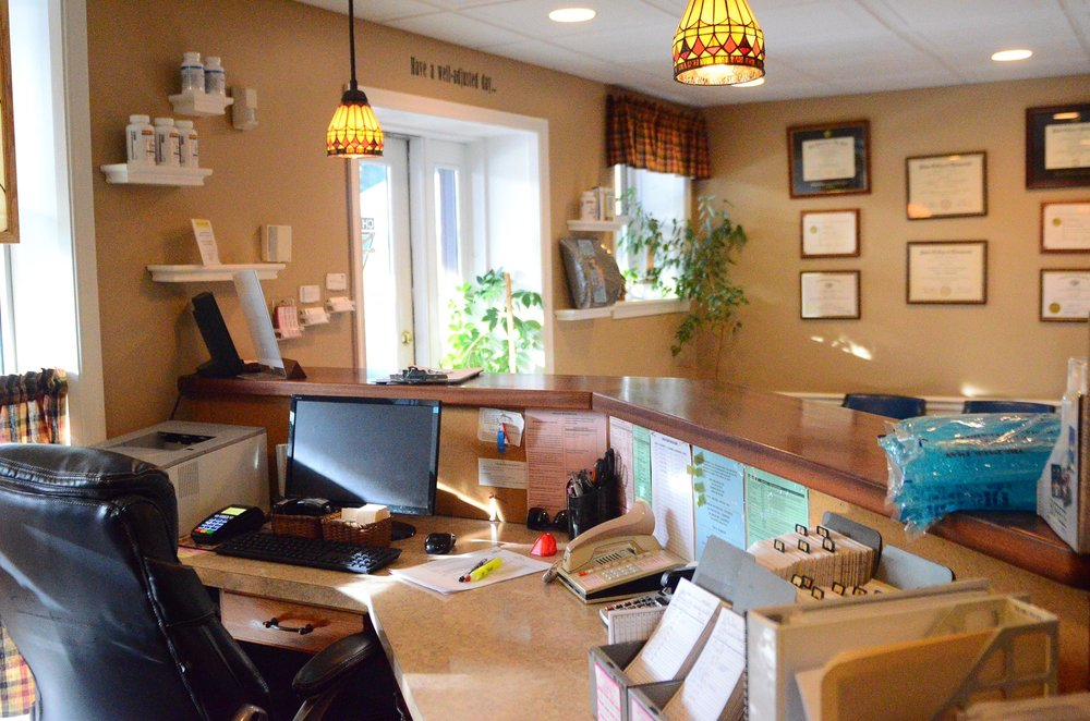 Chiropractic Arts Center: 3605 E Main St, Morgantown, PA