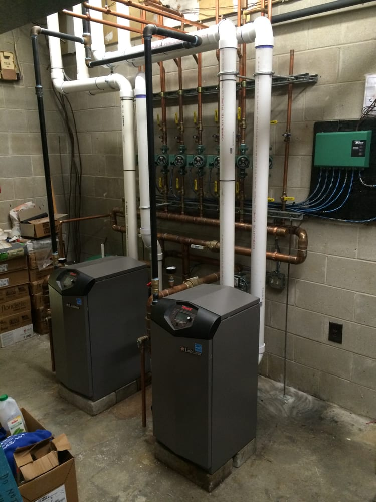 EnviroSafe Plumbing, Heating, Air Conditioning, Water Treatment: 331 Husted Station Rd, Pittsgrove, NJ