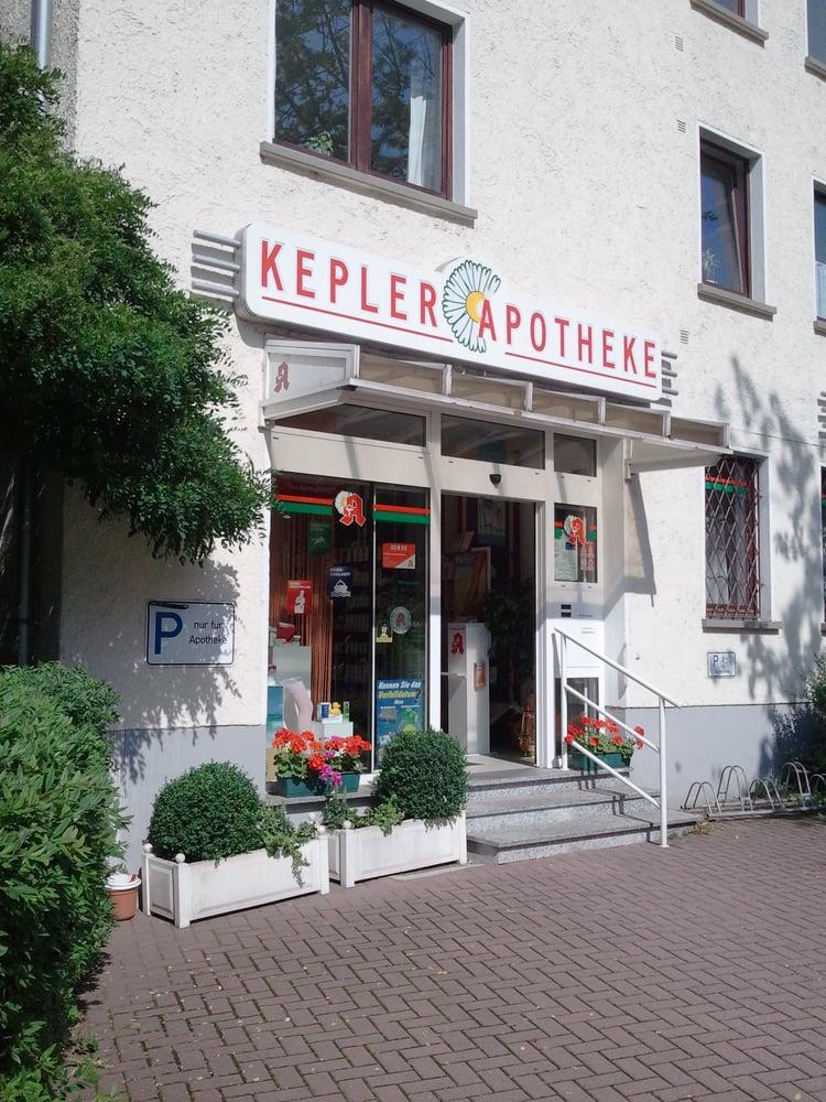 kepler apotheke drogerie eckenheimer landstr 73 nordend west frankfurt am main hessen. Black Bedroom Furniture Sets. Home Design Ideas