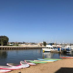 Photo Of Paddle Board Newport Beach Ca United States Perfect