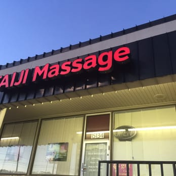 Erotic massage parlor san diego