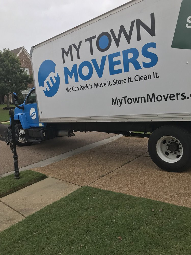 My Town Movers: 449 US-72, Collierville, TN