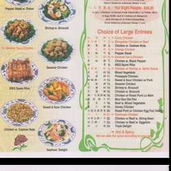 No.1 Kitchen - 17 Reviews - Chinese - 4341 US Rt 60 E 99, Huntington ...