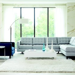 photo of intaglia home collection atlanta ga united states modern mix sectional
