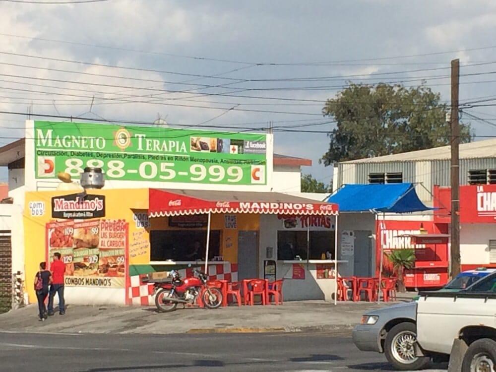 Mandino's