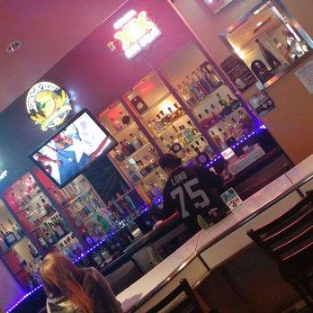 La Casa Ortega Restaurant Bar Riverside Ca