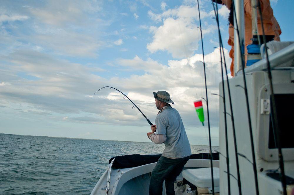 Native Guides Fishing: 15951 Captiva Dr Captiva Island Fl, Captiva Island, FL