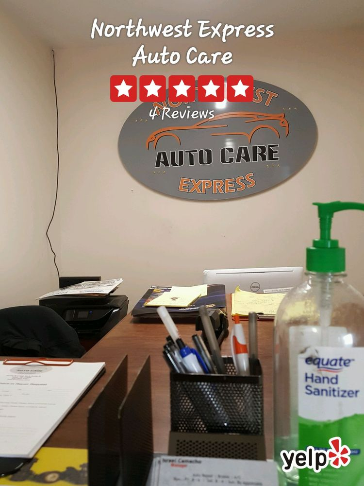 Northwest Express Auto Care - 19 Photos - Auto Repair