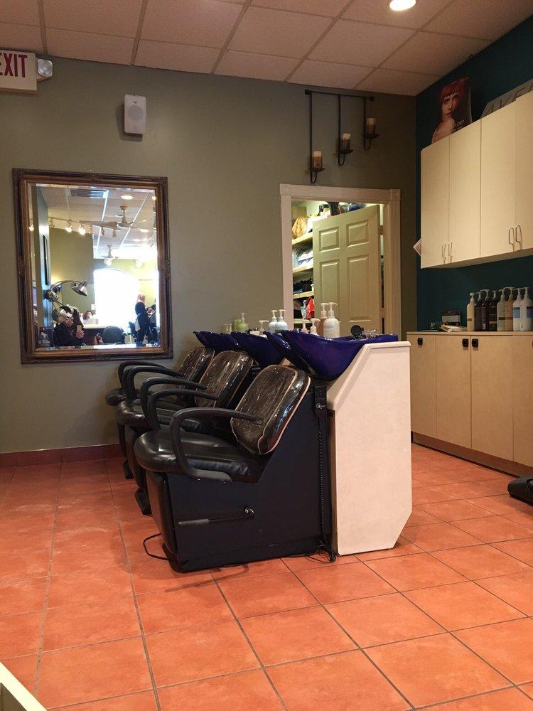 Rometrics Salon Spa Westlake Oh