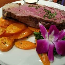 Photo Of Zio Fraedo S Pleasant Hill Ca United States Delicious Prime Rib