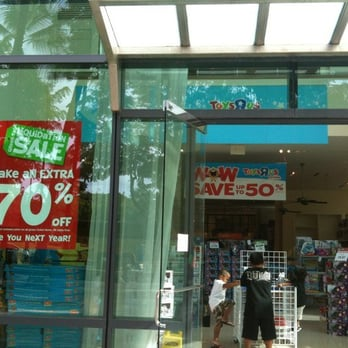 Toys 'R' Us Express - CLOSED - Toy Stores - 2080 Kalakaua Ave ...