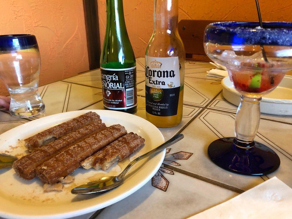 Herby's El Mexicano Restaurant: 720 Main St, Harrisburg, PA