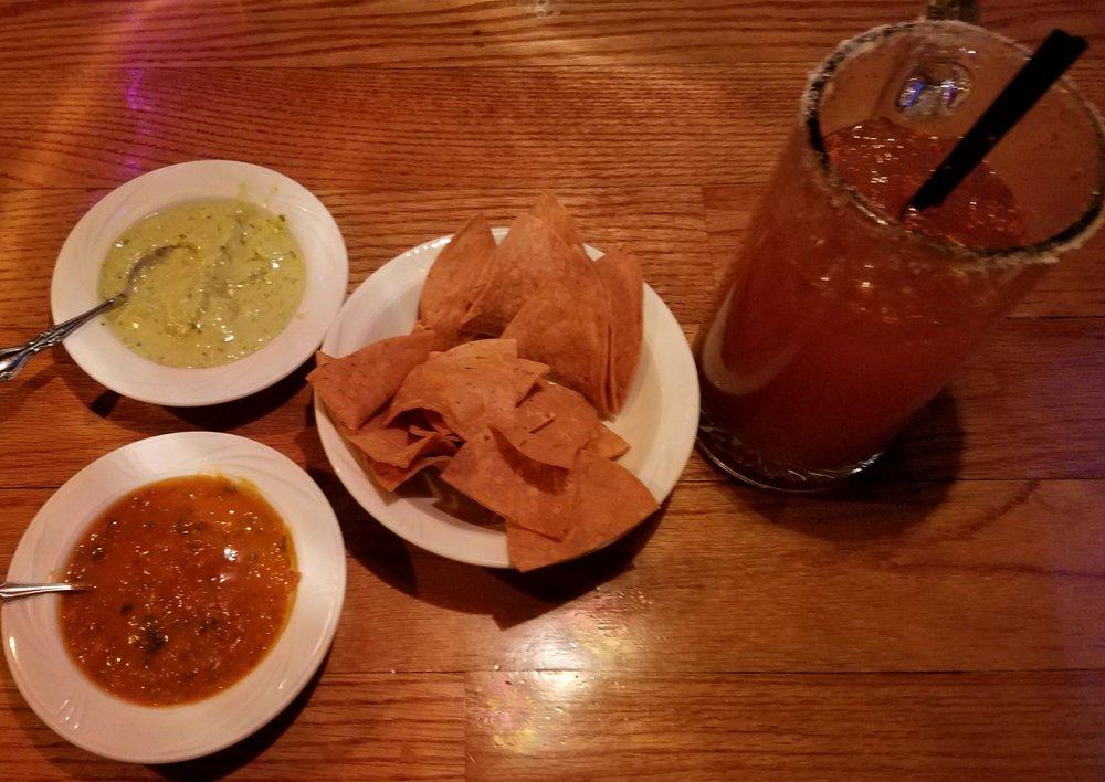 Tequilas 55: 55 E Blakwell St, Dover, NJ