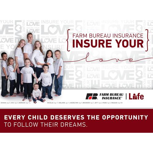 Farm Bureau Insurance Andy Spears Agency - Home & Rental ...