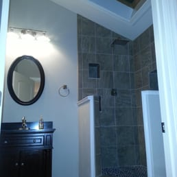 Bathroom Remodeling Yorktown Va sage custom contracting - get quote - contractors - 5731 george