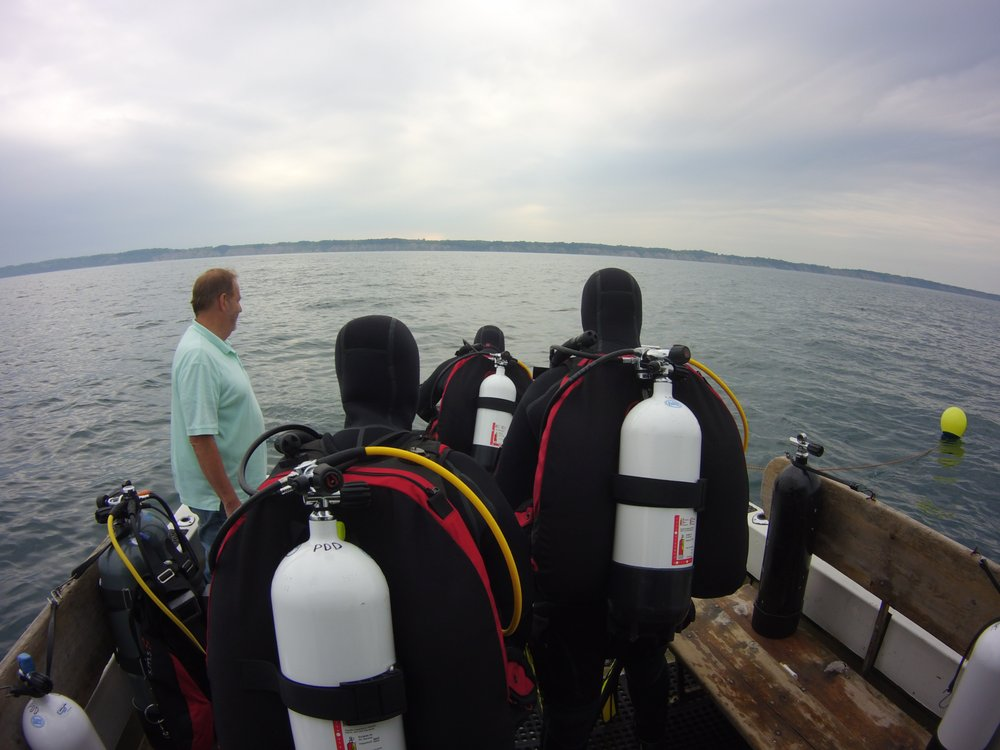 Image result for port deco divers classroom