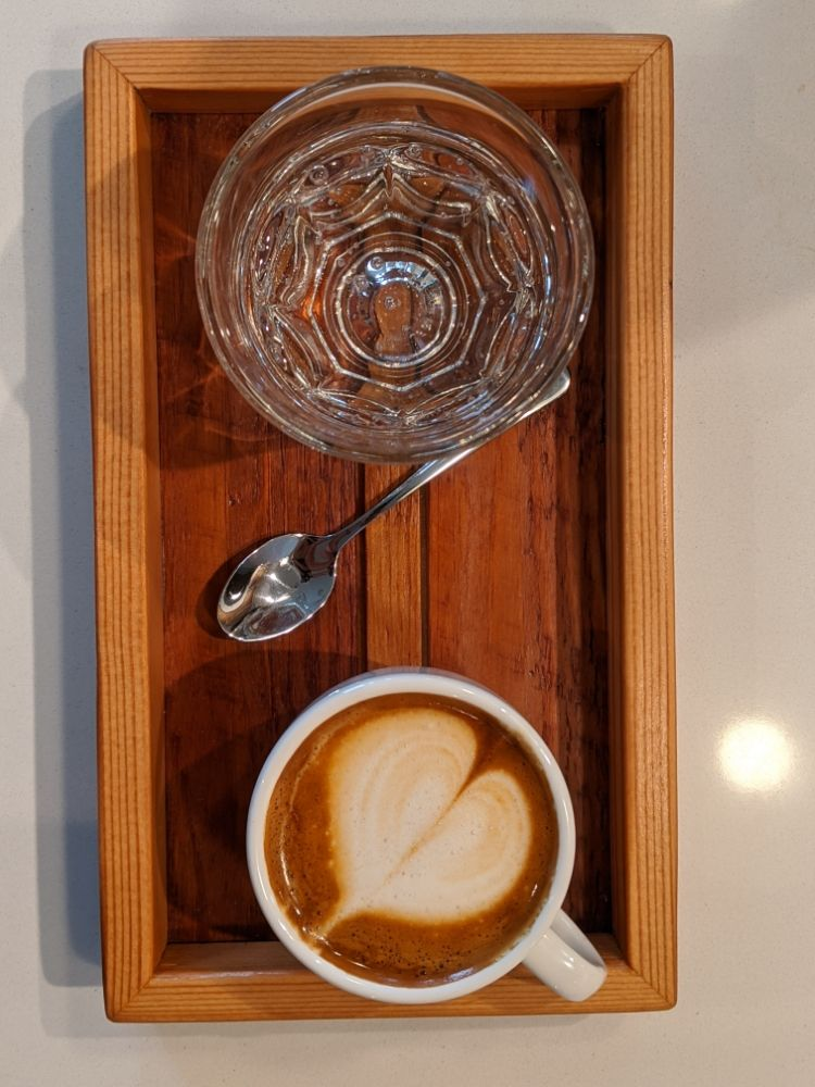 Aroma Coffee: 33429 SE Redmond-Fall City Rd, Fall City, WA
