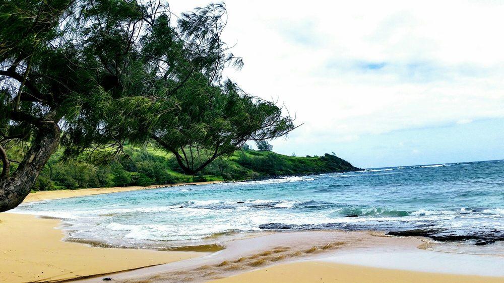 Moloa'a Beach: Moloaa Rd, Anahola, HI
