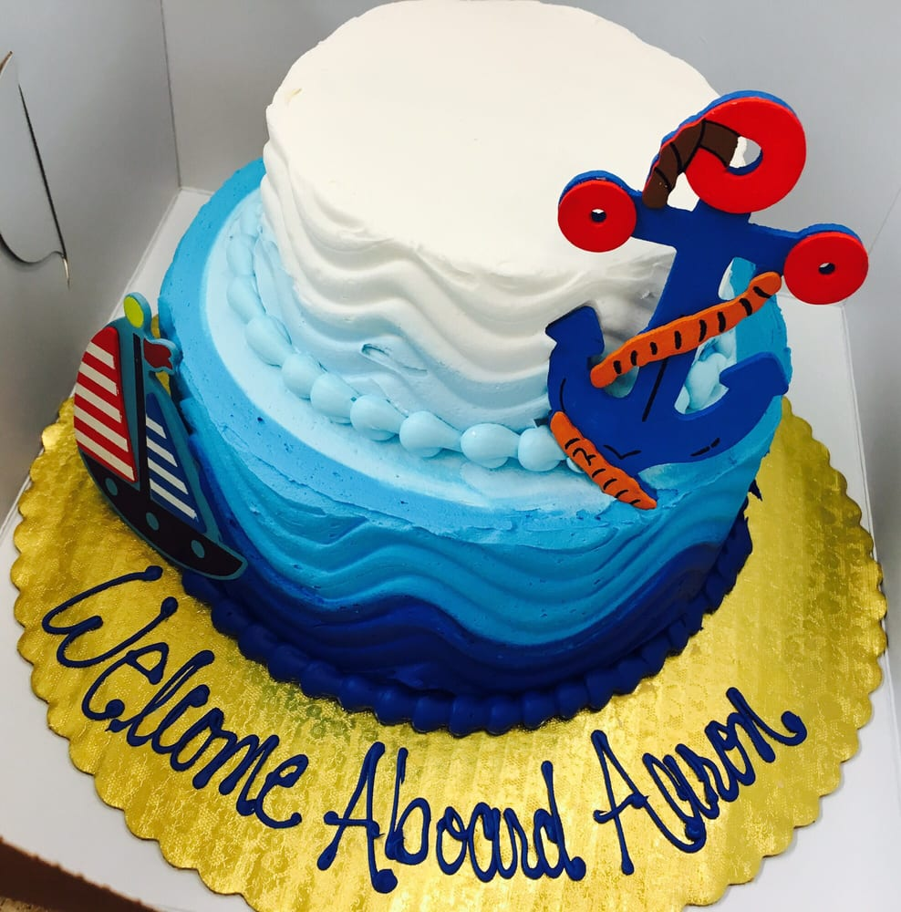 Albertsons Birthday Cakes Reviews