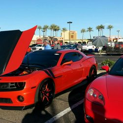 Scottsdale Pavilions Photos Reviews Shopping Centers - Scottsdale car show today