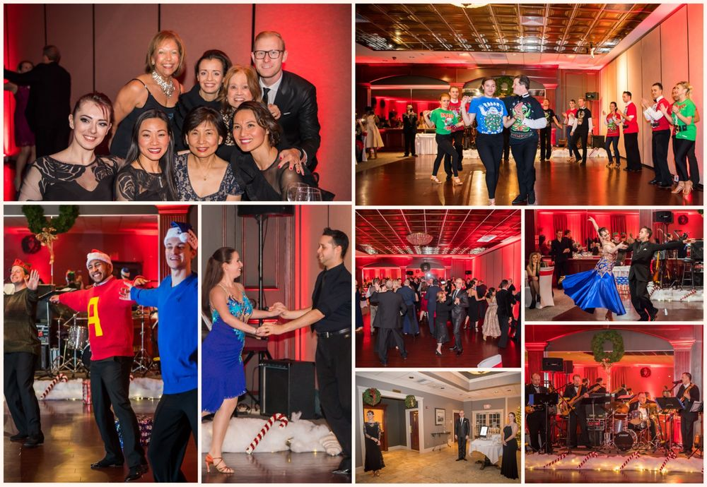 Ridgefield Fred Astaire Dance Studio: 15 Ethan Allen Hwy, Ridgefield, CT